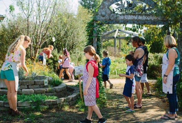 The Best Children's Museum in Every State: Greensboro Children's Museum
