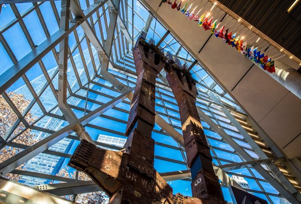 9 11 memorial museum free admission tuesdays april 16