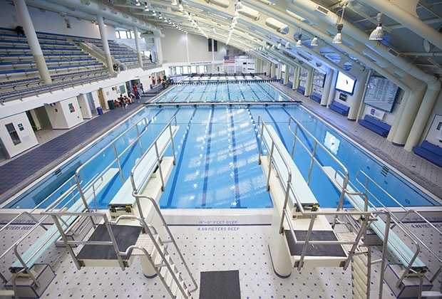Indoor swimming pools in nyc that offer day passes mommy - Olympic swimming pool opening hours ...
