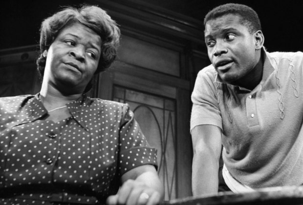 """""""A Raisin in the Sun"""" will be screened at the Jacob Burns Film Center. Photo via Wikimedia Commons."""