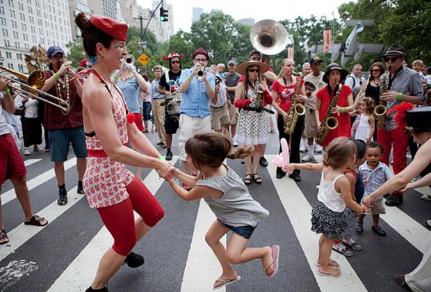 Celebrate Bastille Day on 60th Street. Photo courtesy of the event