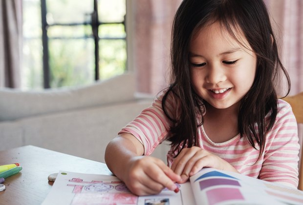 The idea of homeschooling can be intimidating, but you might be surprised by the many homeschooling resources in NYC. Photo via Bigstock