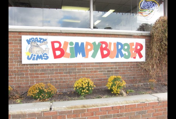 Blimpy Burger