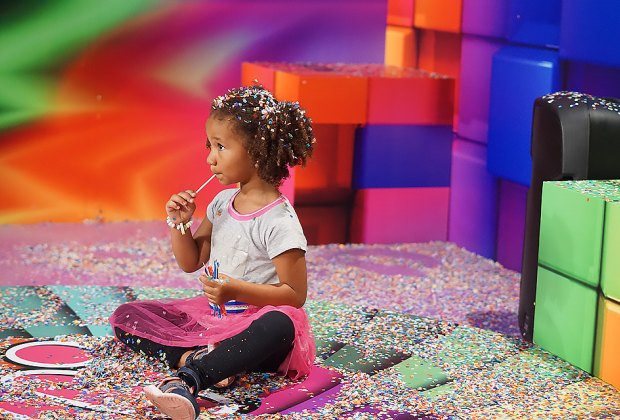 Candytopia, a colorful candy wonderland, will thrill kids and adults alike. Photo by Jody Mercier