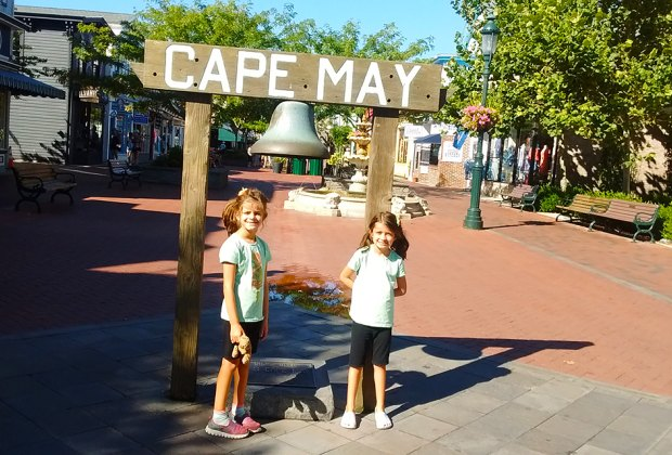 Family-Friendly Walkable Towns in New Jersey | MommyPoppins