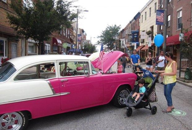 Photo courtesy of East Passyunk Avenue