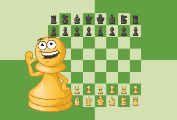 Online Chess Games Kids Can Play: ChessKid.com