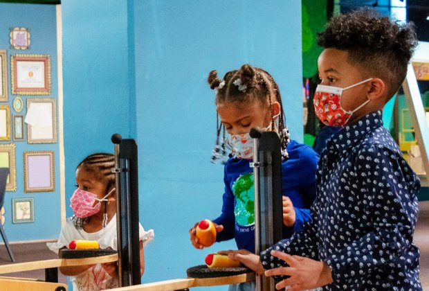 The Best Children's Museum in Every State: Children's Museum of Atlanta