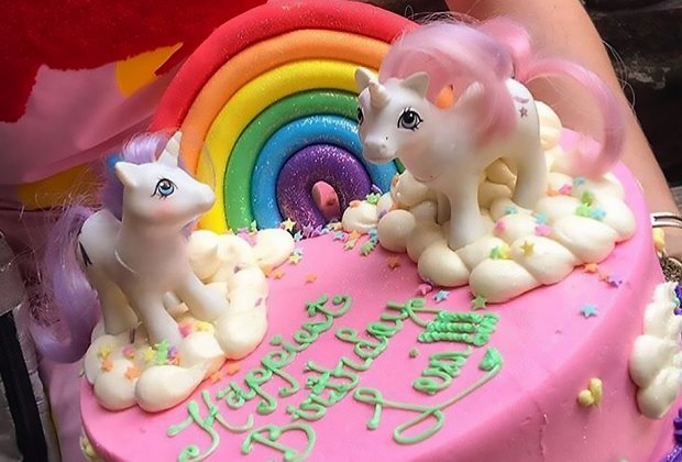 Your Kids Birthday Unicorn Dreams Can Come True With A Cake From Clementine Bakery