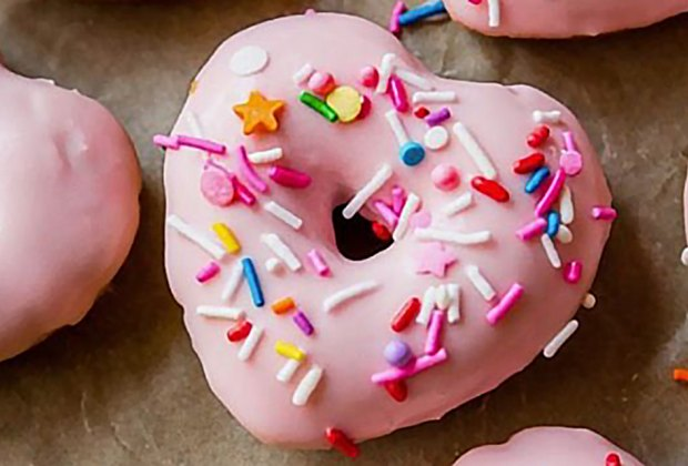 Craft delicious doughnuts and more goodies during a private session at What's Cooking?