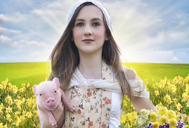 Charlotte's Web Experience at Old Sturbridge Village
