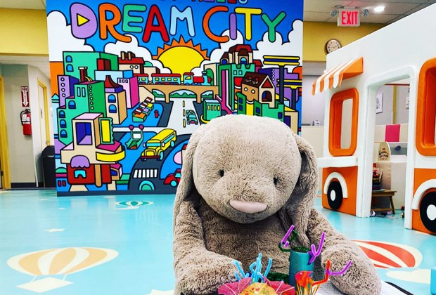 Dream City Play Space Forest Hills Queens