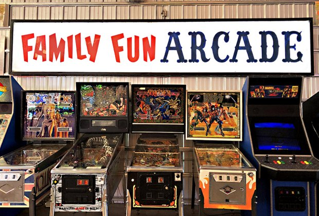 Free pinball for all!