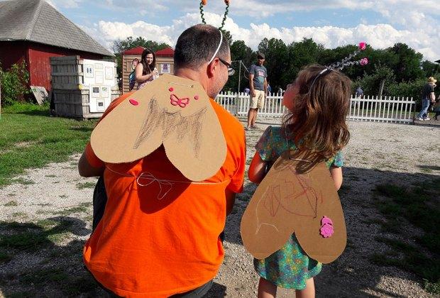 Weekend Fun Firefly Festival Nj State Fair Fairy Day