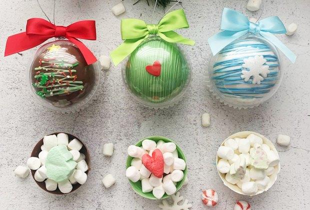 Westchester Bakeries Offering Festive Christmas Desserts