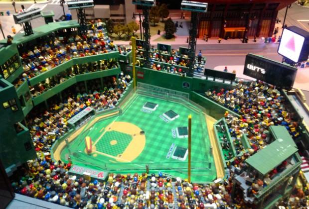 LEGOLAND Discovery Center Boston: The Inside Scoop   Mommy ...