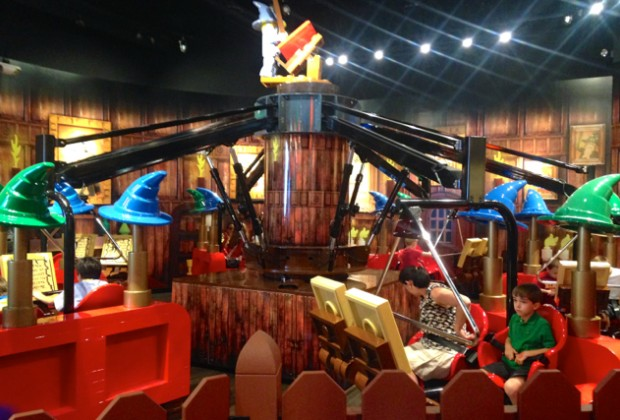 LEGOLAND Discovery Center Boston: The Inside Scoop | Mommy ...