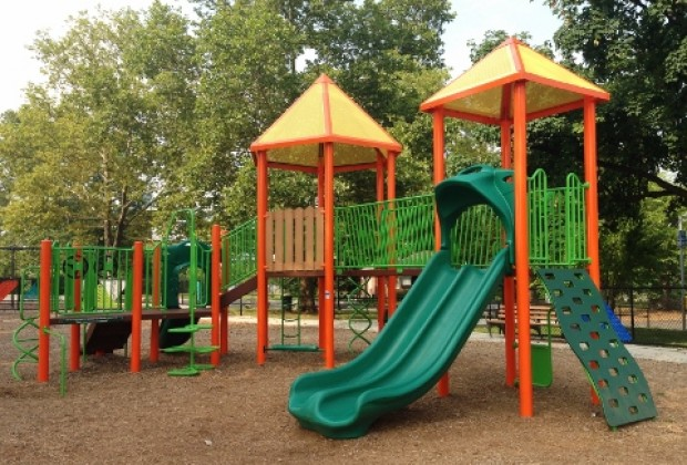 And the recently renovated Scylla Playground