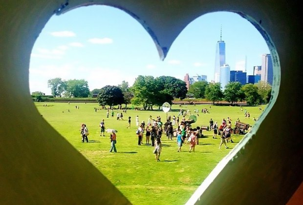 Photo courtesy of Governors Island