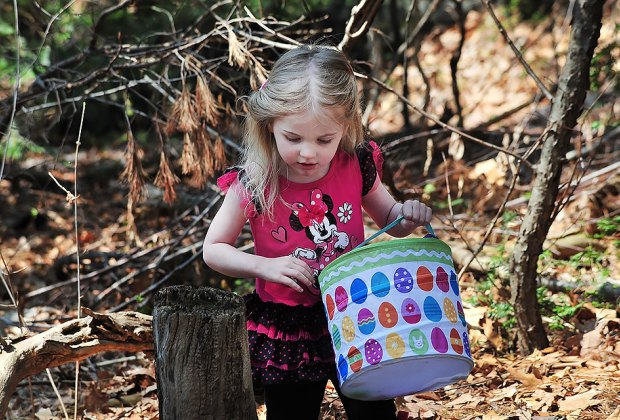 Celebrate spring with a day of seasonal egg-citement at the Greenburgh Nature Center. Photo courtesy of Greenburgh Nature Center