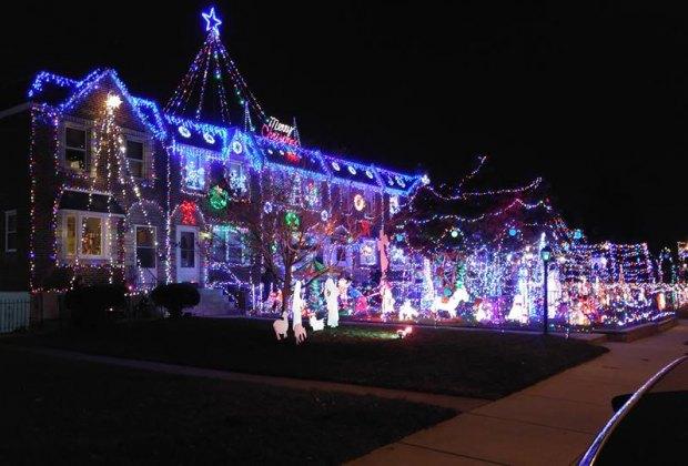 Greeby Street Christmas