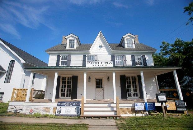 Harriet Tubman Museum