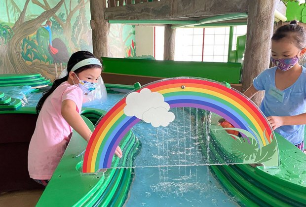 The Best Children's Museum in Every State: Hawaii Children's Discovery Center