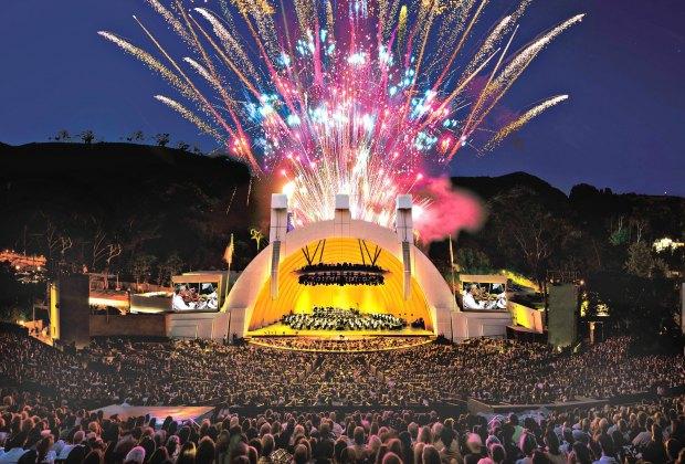 Photo courtesy of the Los Angeles Philharmonic Association
