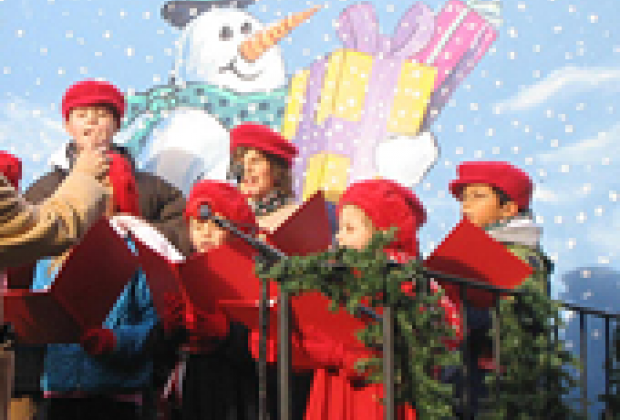 New York City Kids Weekend Events December 18 20 Free Holiday