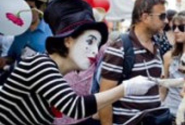 Celebrate Bastille Day 2011 with NYC Kids | Mommy Poppins ...