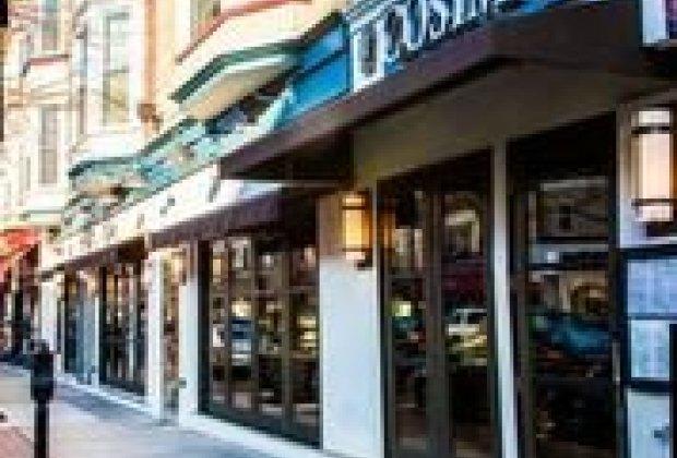 Fine Restaurants In Westfield Nj