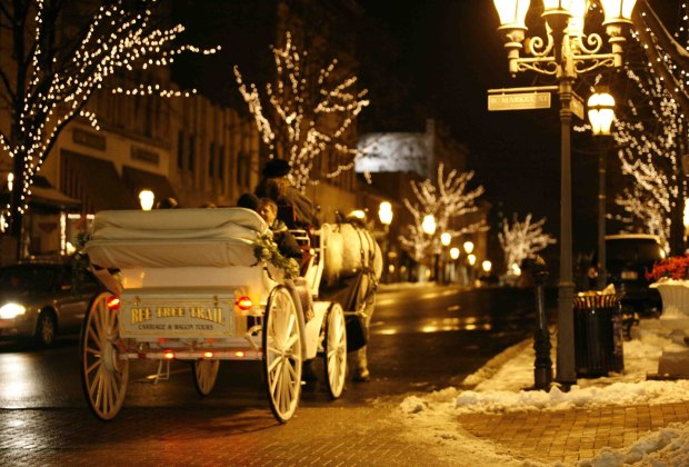 Christmas Vacation Ideas.December Holiday Packages And Deals Winter Vacation Ideas