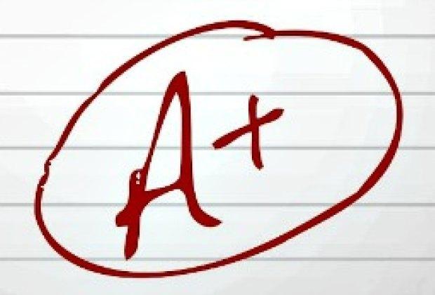 how do you get good grades