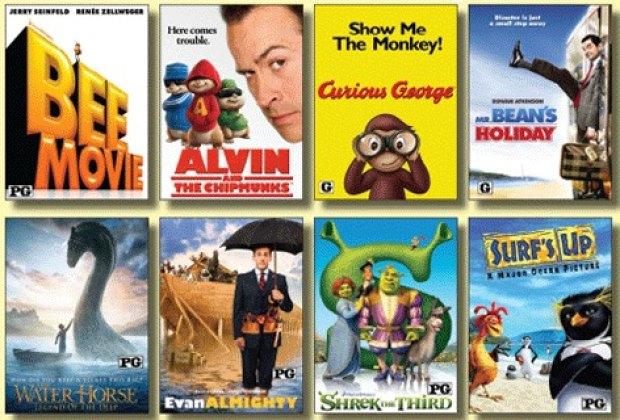 Valdosta Movie Cinema Kid