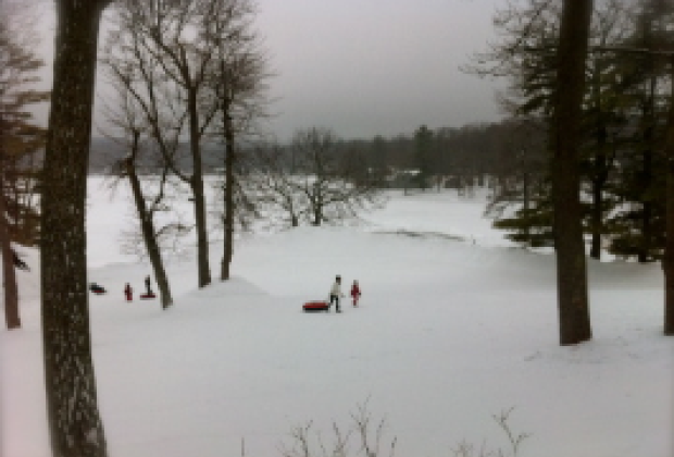 All Inclusive Winter Resorts Woodloch Pines In The