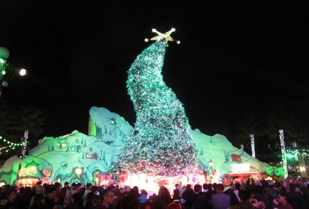 Christmas Light Shows Near Me.Must See Holiday Light Shows Worth Paying Or Driving For