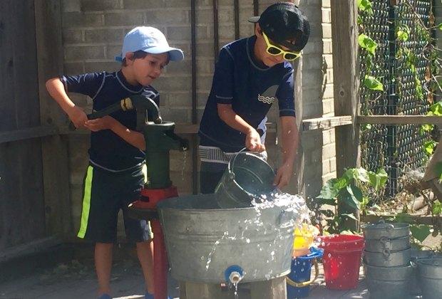 Weekend Fun for LI Kids: Garvies Point Day, Native American