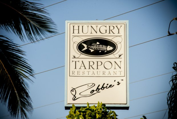 Great fish tacos.