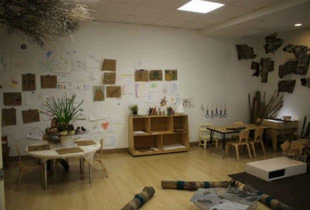 Natural Materials Atelier