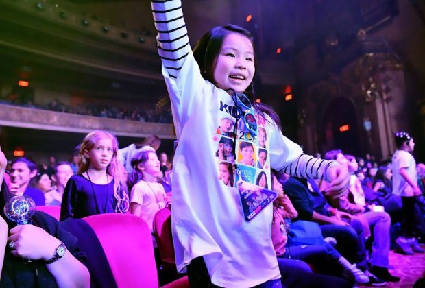 KIdz Bop Live comes to the Prudential Center on Friday, February 15. Photo courtesy of Kidz Bop
