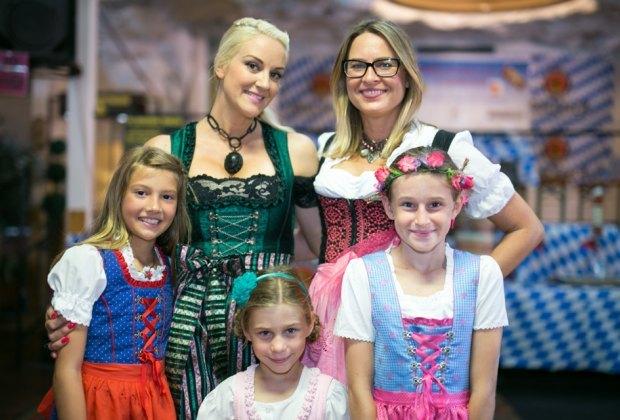Kinderfest at Old World's Oktoberfest. Photo courtesy of the festival