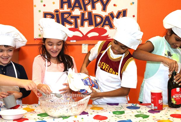 Birthday Parties At The Long Island Childrens Museum Promise Plenty Of Fun Photo Courtesy
