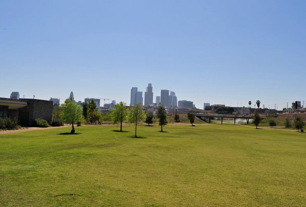 The Best Parks in LA Where Kids Can Run and Play: Los Angeles Historic State Park