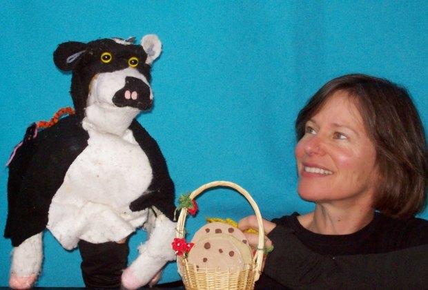 Photo courtesy of Margaret Moody Puppets