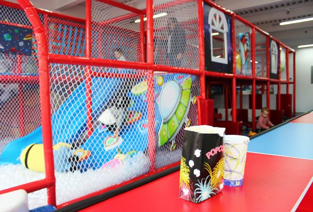 mini-galaxy play cafe closes its doors Kid-Friendly NYC Businesses Closed in 2020