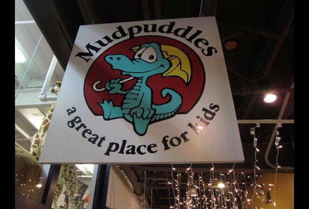 Muddlepuddles Toy Store