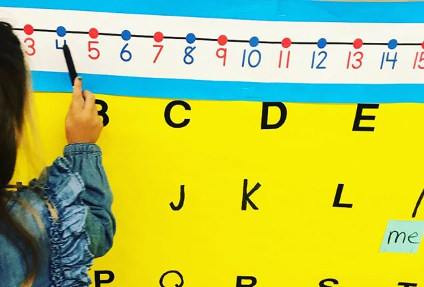 With a few helpful tips, you can navigate the obstacle course of preschool admissions. Photo by Valerie Connor