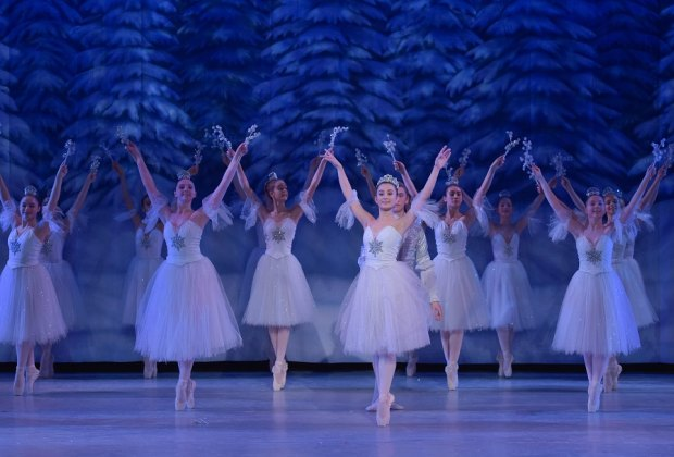 Image courtesy of Greenwich Ballet Academy