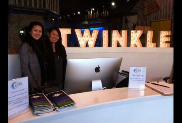 Owners and sisters Vanessa Yee-Chan and Mieka John
