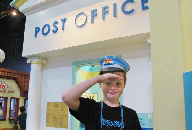 Photo courtesy of Pretend City Children's Museum